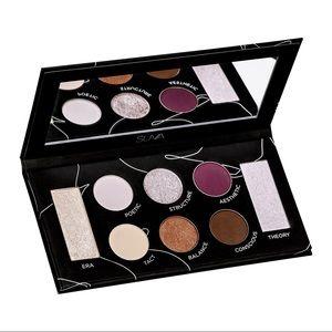 Protégé Eyeshadow Palette by SUVA